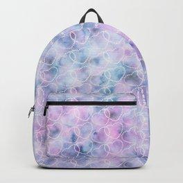 Cosmic Heart Dream Pattern #1 #love #decor #art #society6 Backpack