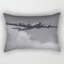 B-29 Superfortress Rectangular Pillow