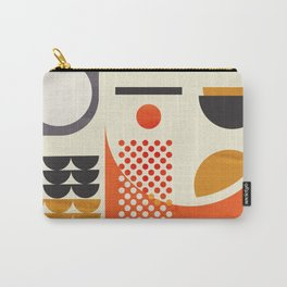 Mid-century no1 Carry-All Pouch