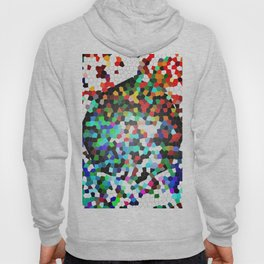 Colors explosion Hoody