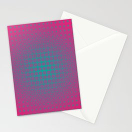dotted fantasy Stationery Cards