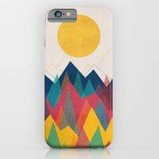 Uphill Battle Slim Case iPhone 6