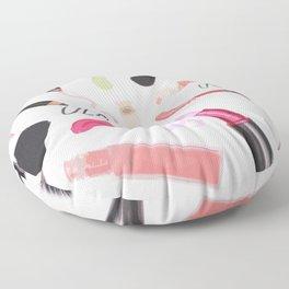 Cosmetic Floor Pillow