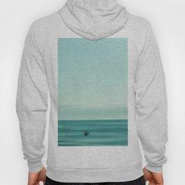 Man in the sea Hoody