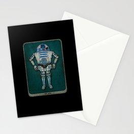 R2 3PO Stationery Cards