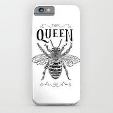 Queen Bee Poster Slim Case iPhone 6s