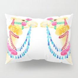Marrakesh Camel Pillow Sham
