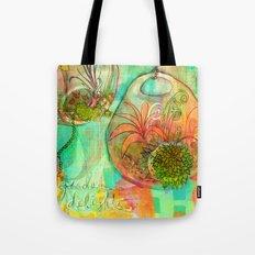 Garden Delights Tote Bag