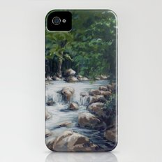 Lost In The Woods #1 iPhone (4, 4s) Slim Case