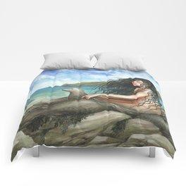 Selkie Comforters