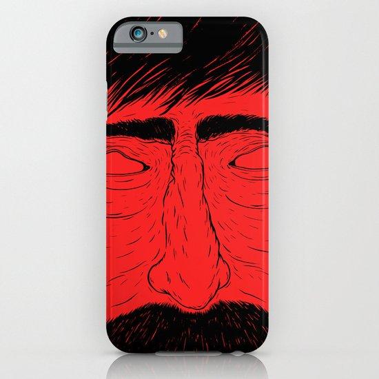 Close up iPhone & iPod Case