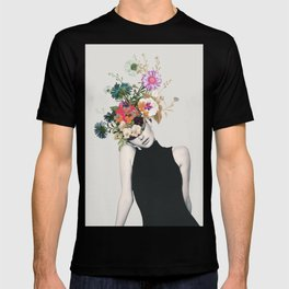 Floral beauty T-shirt