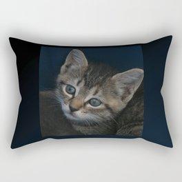 1 of 8 DPG150829a Rectangular Pillow
