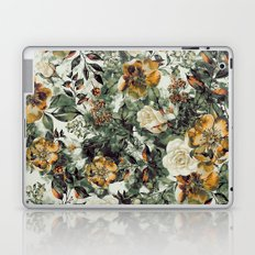 RPE FLORAL Laptop & iPad Skin