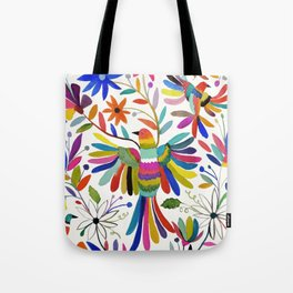 otomi bird Tote Bag
