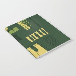 Molokai Notebook