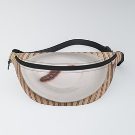 Altrntive food concept Fanny Pack
