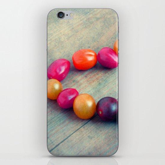 colorate iPhone & iPod Skin