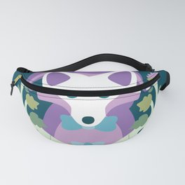 Baltimore Woods Fox Fanny Pack