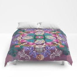 Marie Antoinette Comforters