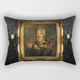 Sir Tom Jones - replaceface Rectangular Pillow