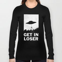 Get In Loser Langarmshirt