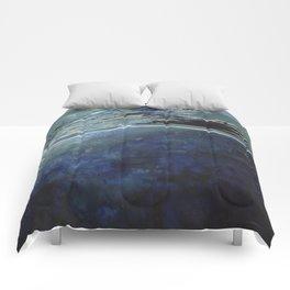 Deep Ocean Vast Sea Comforters