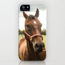 Romeo 2 iPhone Case