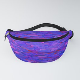 dreamland, water Fanny Pack