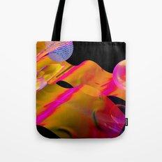 Iridescent Tote Bag