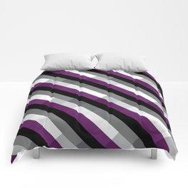 PRIDE - Ace Comforters