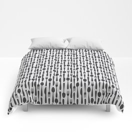 Kithen Cutlery Comforters
