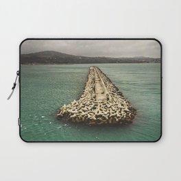 A Dream of Greece Laptop Sleeve