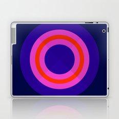 Fusion - Tokamak dark Laptop & iPad Skin