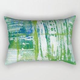 Abstract No. 86 Rectangular Pillow
