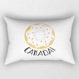 O Canada! Rectangular Pillow