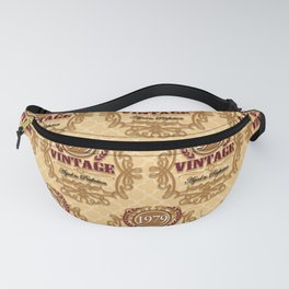 Age of perfection 79 Fanny Pack