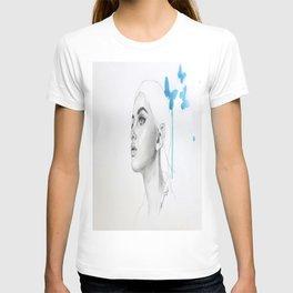 Butterfly3 T-shirt