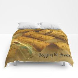 Caged Bird Comforters