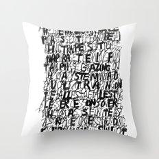 20170218 Throw Pillow