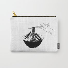 Enjoy Your Meal Carry-All Pouch