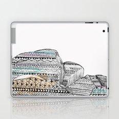 The Jetty Laptop & iPad Skin