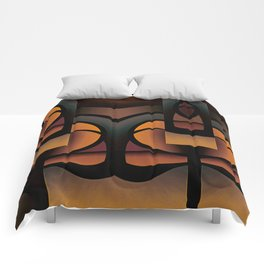 dreamtime Comforters