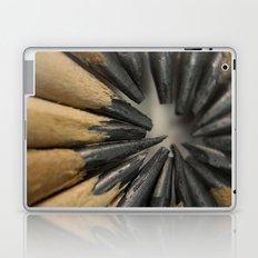 Pencils Laptop & iPad Skin