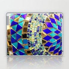 mosaic and beads [photograph] Laptop & iPad Skin