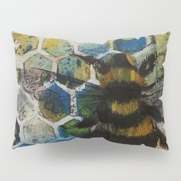 Bee Kind to One Another Pillow Sham