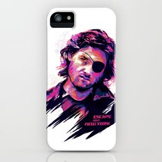 Kurt Russell: BAD ACTORS iPhone (5, 5s) Slim Case