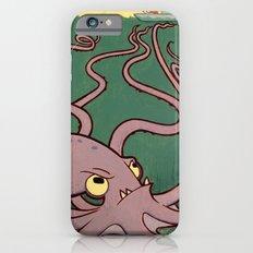 Evil Octopus iPhone 6s Slim Case