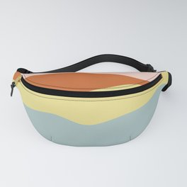 Ridge Meadow Fanny Pack