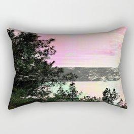 Unbridled Collectivism 2 Rectangular Pillow